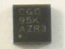 IC - TPS60150DRVR CGO QFN 6pin Power IC Chip