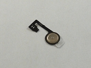 Parts for iPhone 4S - NEW Home Menu Button Flex Ribbon Cable Replacement Part for iPhone 4S A1387
