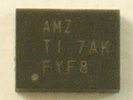 IC - BQ24032RHLR QFN 20pin Power IC Chip