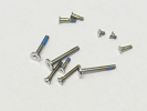 "Screw Set - New OEM Original Macbook 13"" A1181 2006 2007 2008 2009 Screw Screws Set 11pcs."
