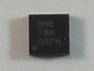 IC - Power IC TPS61028DRCR QFN 10pin Chipset TPS 61028 DRCR Part Mark BNE