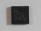 IC - Power IC BQ24747RHDR QFN 28pin Chipset BQ 24747 RHDR