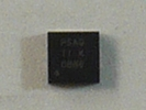 IC - Power IC TPS73201QDRBR QFN 8pin Chipset TPS 73201 QDRBR Part Mark PSAQ