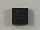 IC - Power IC TPS61150ADRCR QFN 10pin Chipset TPS 61150 ADRCR Part Mark BTK