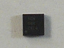 IC - Power IC TPS61080DRCR QFN 10pin Chipset TPS 61080 DRCR Part Mark BCN