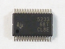 IC - Power IC SN105233DBTR SSOP 15pin Chipset SN 105233 DBTR