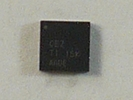 IC - Power IC TPS65146RGER QFN 24pin Chipset TPS 65146 RGER Part Mark CEZ