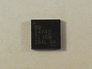 IC - Power IC BQ24742RHDR QFN 28pin Chipset BQ 24742 RHDR