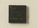 IC - Power IC TPS65166RHAR QFN 40pin Chipset TPS 65166 RHAR
