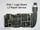 iPad 1 Repair - iPad 1 Logic Board Repair Service