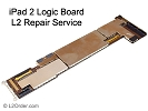 iPad 2 Repair - iPad 2 Logic board Repair Service