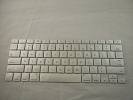 "Keyboard - Keyboard Cover Skin 0.1mm M&S Crystal Guard Silver for Apple MacBook Pro 17"" A1297"