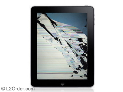 iPad 1 LCD LED Replacement Service