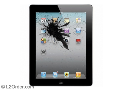 iPad 2 LCD LED Replacement Service