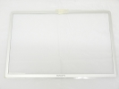 "LCD Front Bezel - NEW LCD LED Screen Display Front Bezel Frame for Apple MacBook Pro 17"" A1297 2009 2010 2011"
