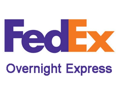 FedEx Overnight Shipping Service for US Customers Only