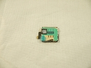 Parts for iPad 3 - NEW Sim Card Bay Reader 821-1265-A for iPad 3 A1416 A1430 A1403
