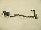 Parts for iPhone 4 - NEW Headphone Audio Jack Flex Ribbon Cable 821-1279-A for iPhone 4 Black CDMA Version A1332 A1349