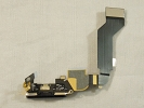 Parts for iPhone 4S - NEW Dock Connector 821-1301-A for iPhone 4S Black A1387