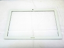 "LCD Front Bezel - NEW White Display Front Bezel for Apple MacBook 13"" A1181 2006 2007 2008 2009"