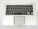 "KB Topcase - Grade A Top Case Palm Rest US Keyboard without Trackpad for Apple Macbook Pro 13"" A1278 2009 2010 c/w 2011 2012"