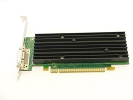 Video Card - NVIDIA Quadro NVS290 Graphics Video Card with 256MB DDR2 RAM