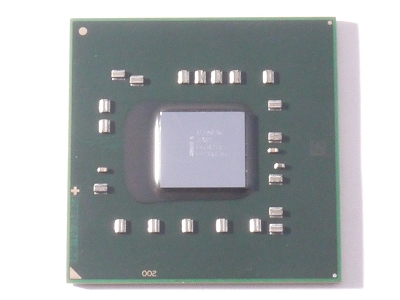 INTEL AC82GL40 BGA chipset With Lead free Solder Balls