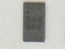 IC - ISL ISL95870AH QFN 20pin Power IC Chip