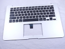 "KB Topcase - Grade A+ Top Case Palm Rest with US Keyboard for Apple MacBook Air 13"" A1369 2011"