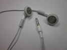 Headset - NEW Headphone Headset for iPhone 3GS 4G iPod MP3 Player