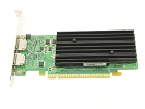 Video Card - NVIDIA Quadro NVS295 Graphic Video Card 256MB 64-bit GDDR3 PCI Express 2.0