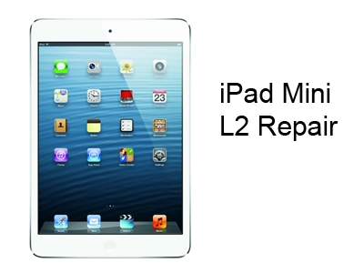 iPad Mini Logic Board Repair Service