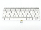 "Keyboard - 90% New Silver Swiss Switzerland Keyboard with Backlit Backlight US Model Compatible for Apple Macbook Pro 15"" A1260 2008"