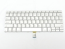 "Keyboard - 90% New Silver Korean Keyboard Backlit Backlight for Apple Macbook Pro 15"" A1260 2008 US Model Compatible"
