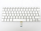 "Keyboard - 90% New Silver Portuguese Keyboard Backlight for Apple Macbook Pro 15"" A1226 2007 US Model Compatible"