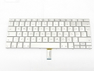 "Keyboard - 90% New Silver Turkey Keyboard Backlit Backlight Apple Macbook Pro 15"" A1226 2008 US Model Compatible"