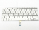 "Keyboard - 90% New Silver Polish Keyboard Backlight for Apple Macbook Pro 15"" A1226 2007 US Model Compatible"