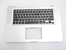 "KB Topcase - Grade A Top Case Palm Rest US Keyboard without Trackpad Touchpad for Apple Macbook Pro 15"" A1286 2010"