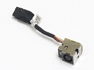 DC Power Jack With Cable - HP DC POWER JACK SOCKET WITH CABLE CHARGING PORT