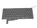 "Keyboard - USED US Keyboard without Backlight for Apple MacBook Pro 15"" A1286 2008"