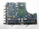 "Logic Board - Apple MacBook 13"" A1181 White 2006 2007 2.0 GHz T7200 Logic Board 820-1889-A"
