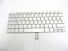 "Keyboard - 99% New Silver Romanian Keyboard Backlight for Apple Macbook Pro 15"" A1226 2007 US Model Compatible"