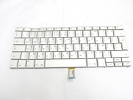 "Keyboard - 99% New Silver Bulgaria Keyboard Backlight for Apple Macbook Pro 15"" A1226 2007 US Model Compatible"