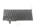 "Keyboard - USED UK Keyboard Backlit Backlight for Apple Macbook Pro 17"" A1297 2009 2010 2011"