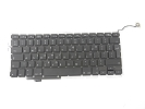 "Keyboard - USED Greek Keyboard Backlit Backlight for Apple Macbook Pro 17"" A1297 2009 2010 2011 US Model Compatible"