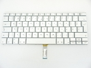 "Keyboard - 90% NEW Slovak Keyboard Backlight for Apple Macbook Pro 17"" A1229 2007 US Model Compatible"