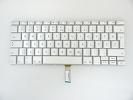"Keyboard - 90% NEW Croatian Keyboard Backlight for Apple Macbook Pro 17"" A1229 2007 US Model Compatible"