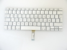 "Keyboard - 90% NEW French Keyboard Backlight for Apple Macbook Pro 17"" A1229 2007 US Model Compatible"