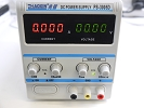 Power Supply - Variable Regulators DC Power Supply Lab Grade PS-3005D 30V 5A
