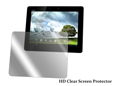 lot of screen film protector guard hd clear glossy for asus tf201 10 1 ebay. Black Bedroom Furniture Sets. Home Design Ideas